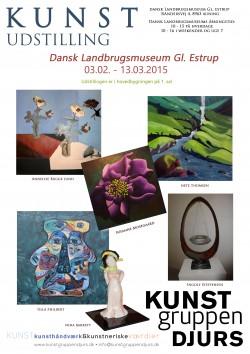 massage odder gl Estrup landbrugsmuseum
