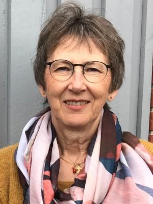 Kirsten Neimann