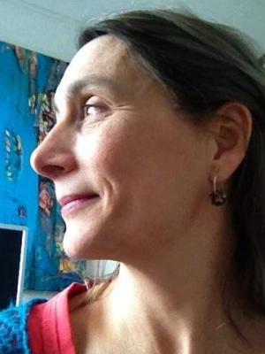 Lisbeth Støttrup