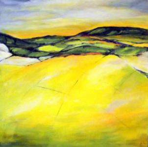 Abstraktion fra Djursland I