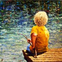 Fiskerdreng