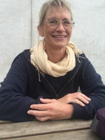 Anette Vendelboe