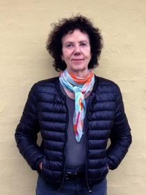 Ulla Philbert