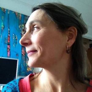 portrait lisbeth støttrup