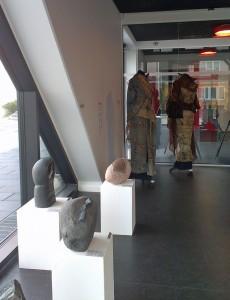 Kunstgruppen Djurs Påskeudstilling 2016-2