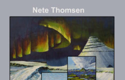 Nete Thomsen i Kulturhotellet